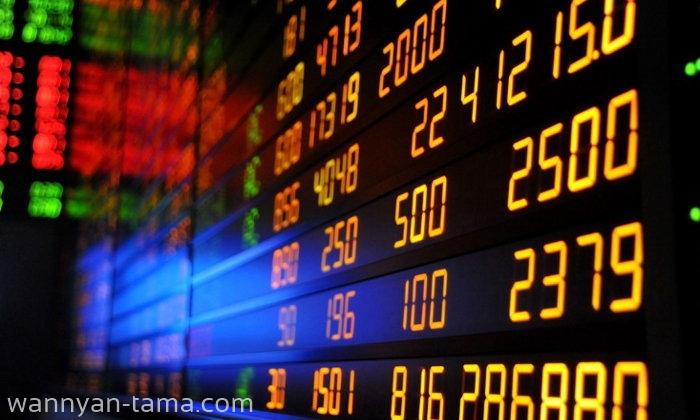 ภาวะตลาดหุ้นยุโรป