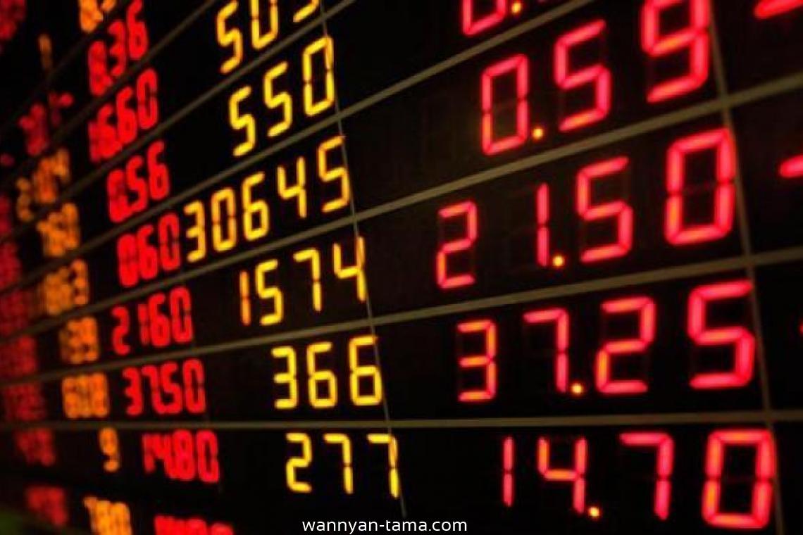 ภาวะตลาดหุ้นไทย