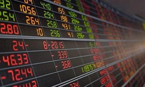 ภาวะตลาดหุ้นไทย 16