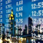 ภาวะตลาดหุ้นนิวยอร์ก ปิดลบ 17.53 ของดาวโจนส์