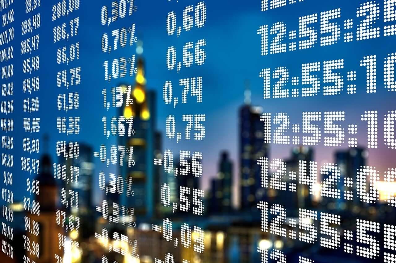 ภาวะตลาดหุ้นนิวยอร์ก ปิดลบ 17.53