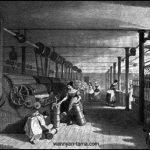 Industrial revolution : การปฏิวัติวัตสาหกรรม การปฏิวัติเพื่อการเปลี่ยนโลก