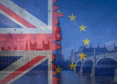 Brexit อาจทำให้เศรษฐกิจลดลง 25 พันล้านusd