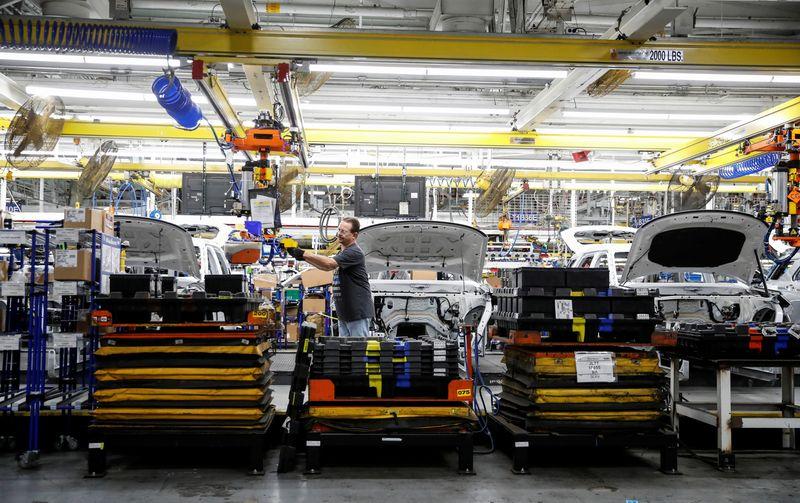 US auto industry